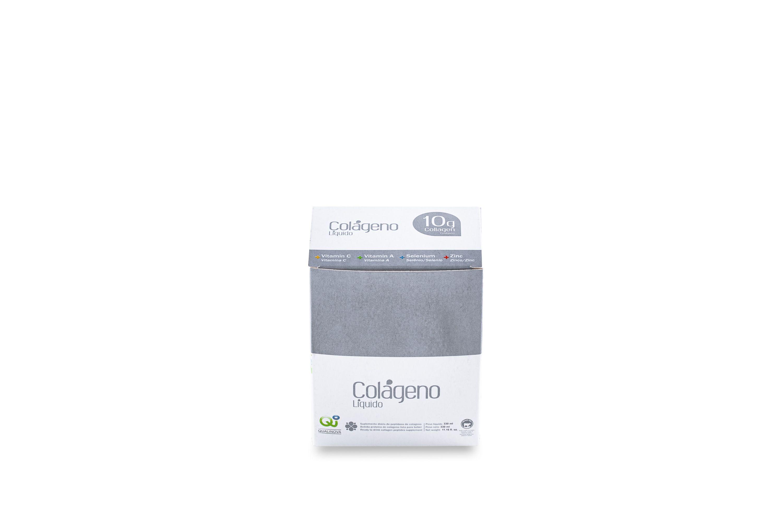 Colágeno Líquido - 6 unidades