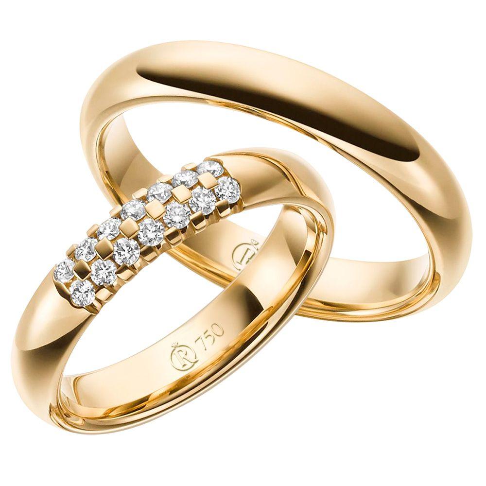 imagem do produto Alianças de Casamento, Noivado Paris Cód. 339