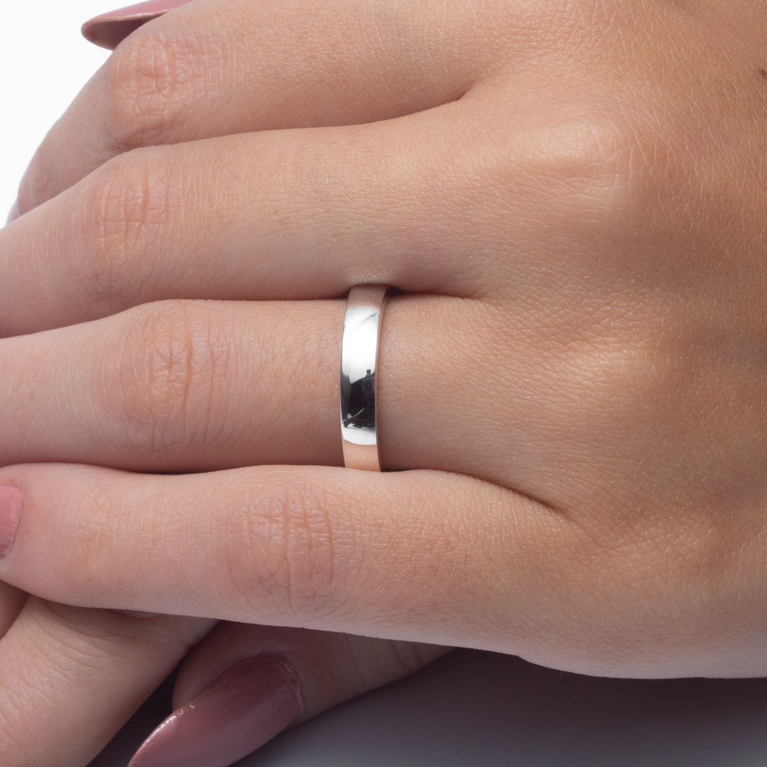 imagem do produto Alianças de Compromisso Rings Cód. 8737