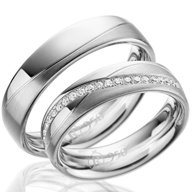 imagem do produto Alianças de prata infinito love cód. 8579