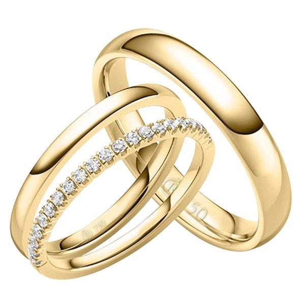 imagem do produto Alianças de Noivado ou Casamento Exclusivas Cód. 003