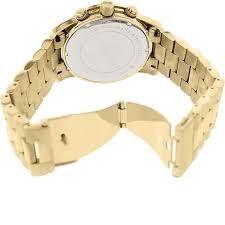 imagem do produto [preço de custo] relogio michael kors mk5930 dourado