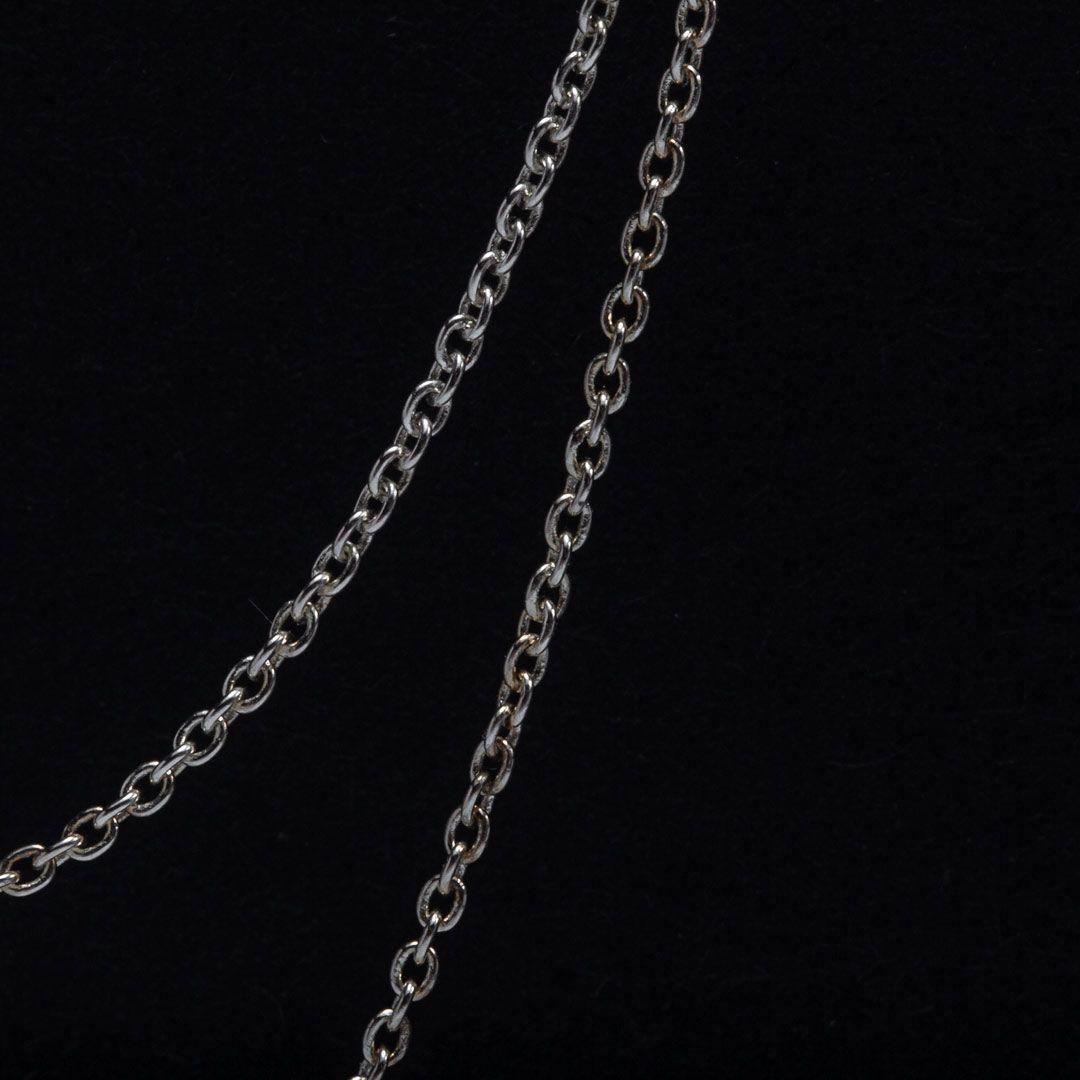 imagem do produto Corrente em Prata Elo português