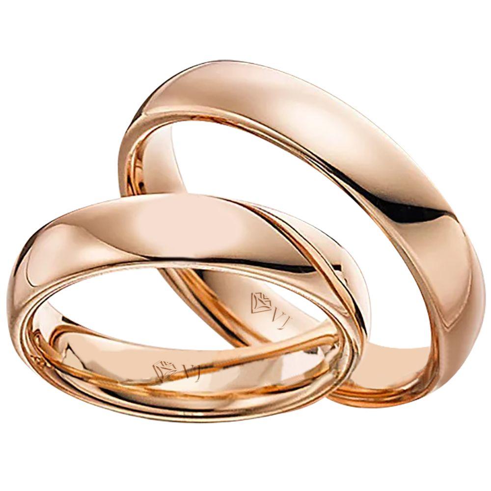 imagem do produto Alianças de Ouro Casamento ou Noivado Cód. 359