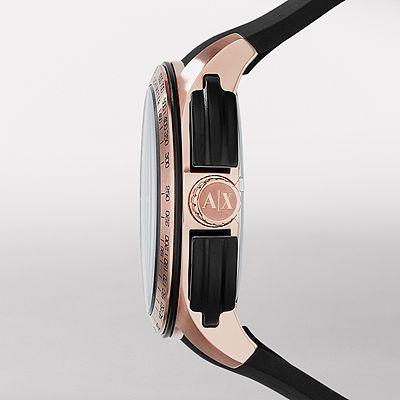 imagem do produto Relógio Armani Exchange C/ Bronze AX1406/8PN