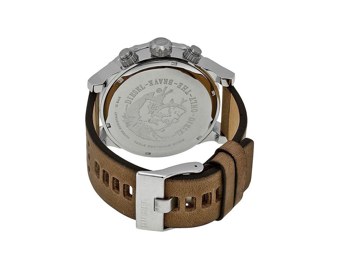 imagem do produto Relógio Diesel DOUBLE DOWN 48 DZ4310