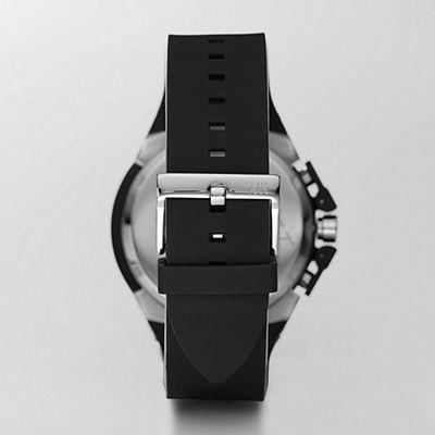 imagem do produto Relógio Armani Exchange Pulseira de Silicone UAX1042/Z