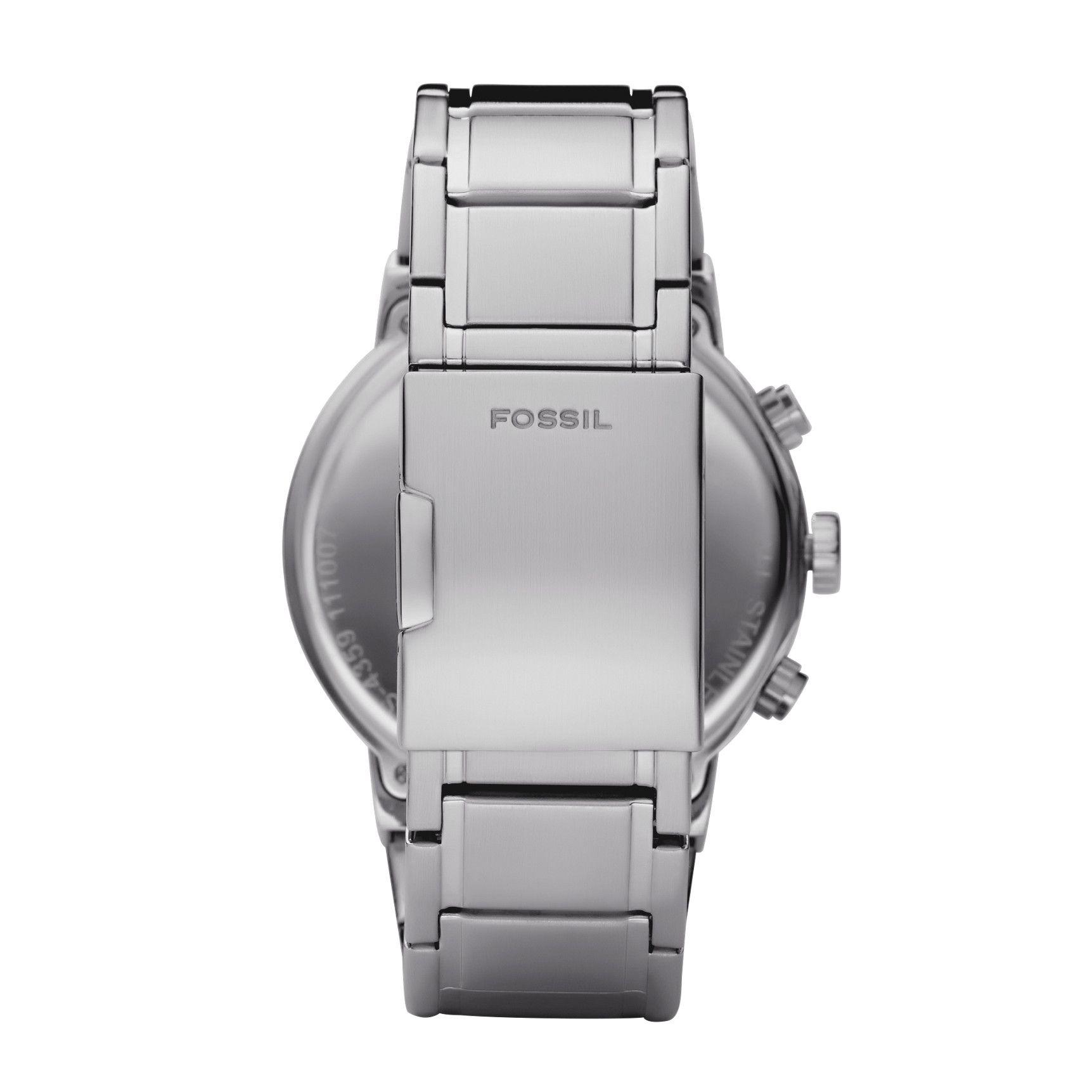 imagem do produto Relógio FossiIL Masculino Pulseira de Aço FFS4359/Z
