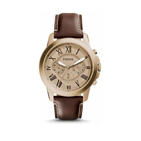 imagem do produto Relógio Masculino Fossil Analógico Casual Fs5107/2dn