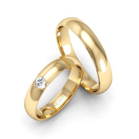 Alianças de Casamento Flórida