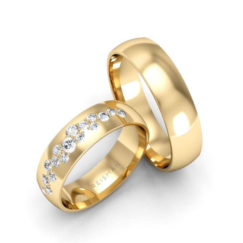 Aliança de Ouro Amalfi