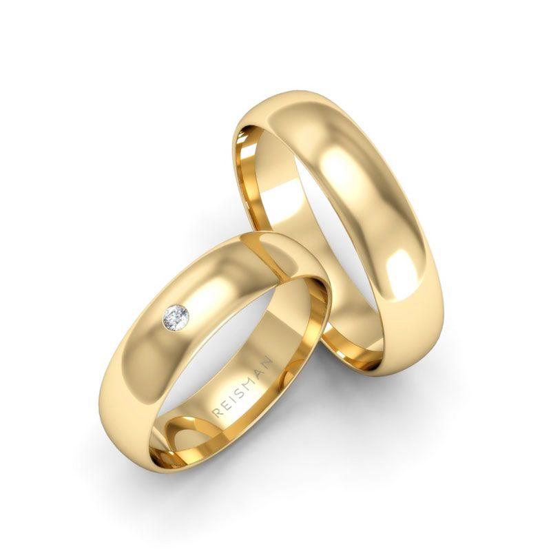 Alianças de Ouro Jacareí