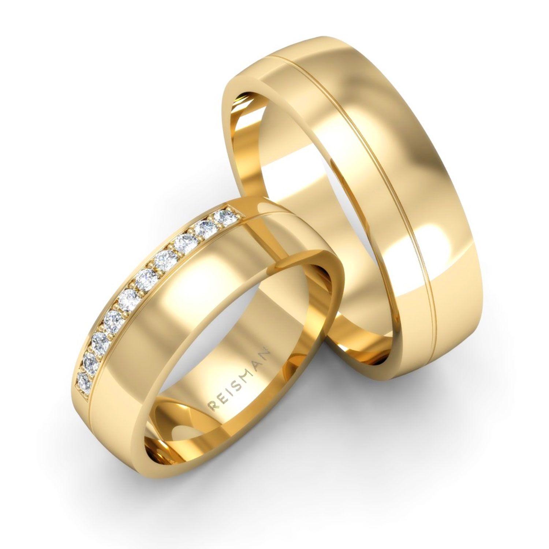 Alianças de Casamento Pinheiros