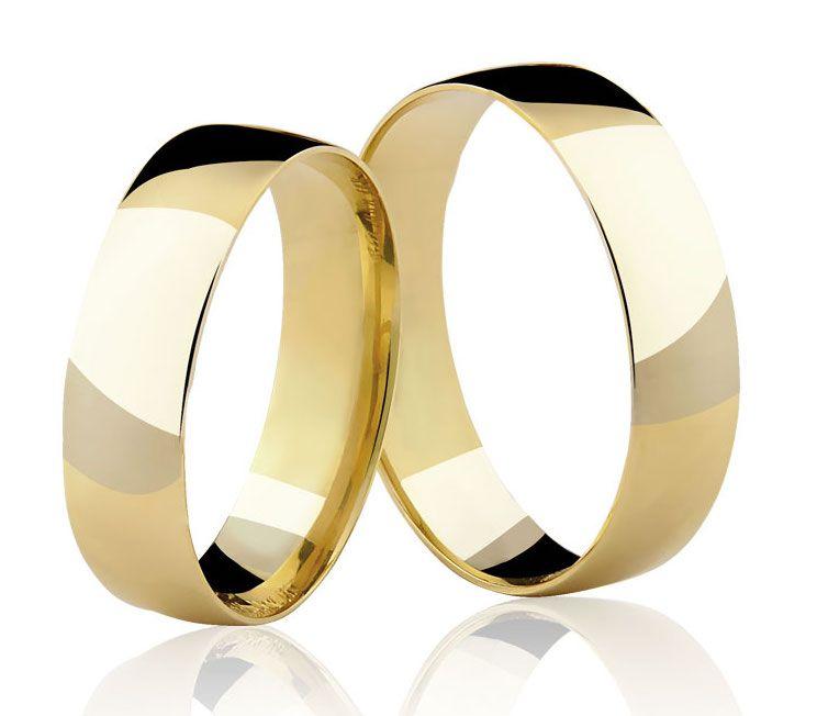 Alianças Tradicionais de Ouro