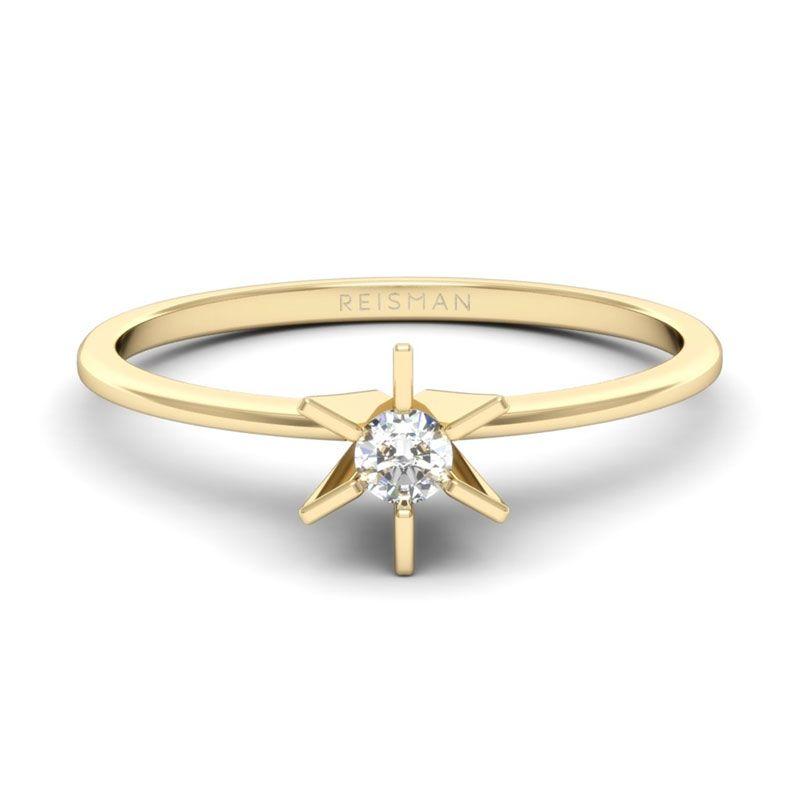 Anel Star