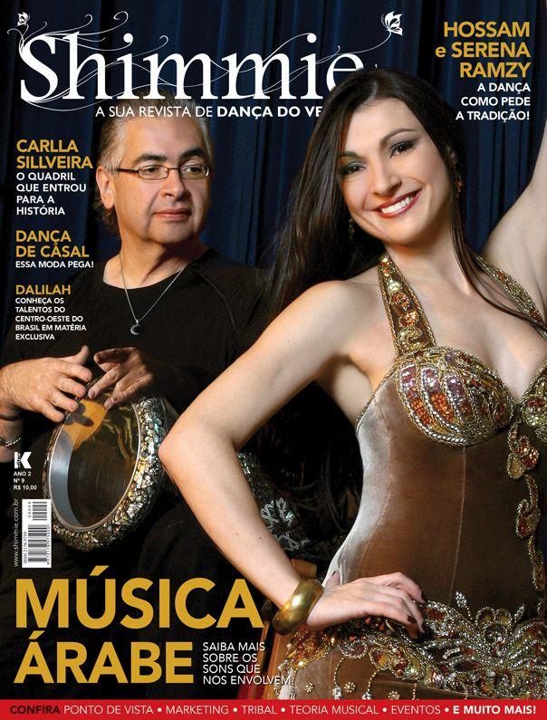 Revista Shimmie Edição 09