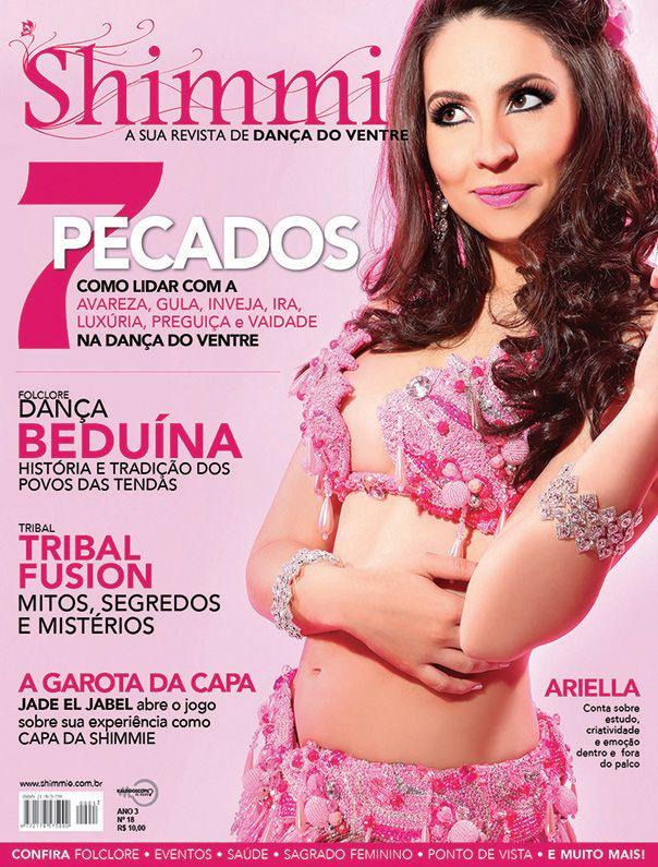 Revista Shimmie Edição 18