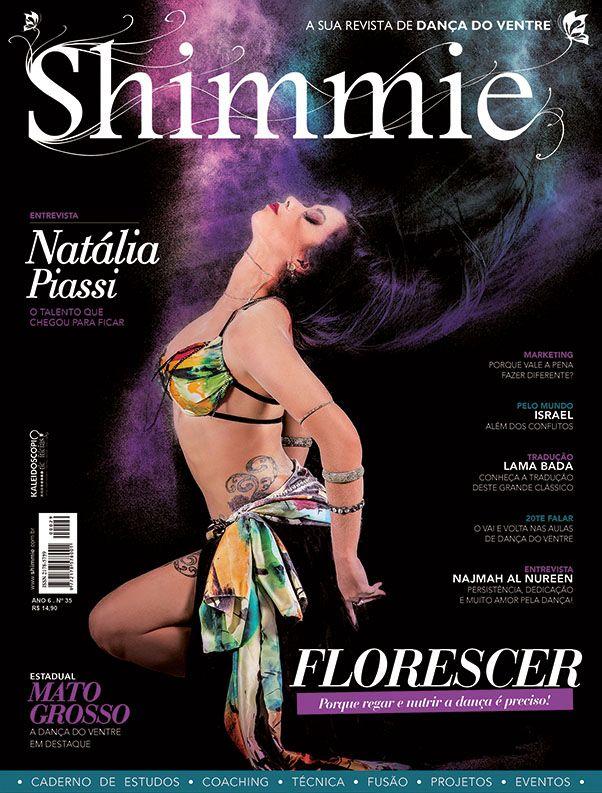 Revista Shimmie Edição 35