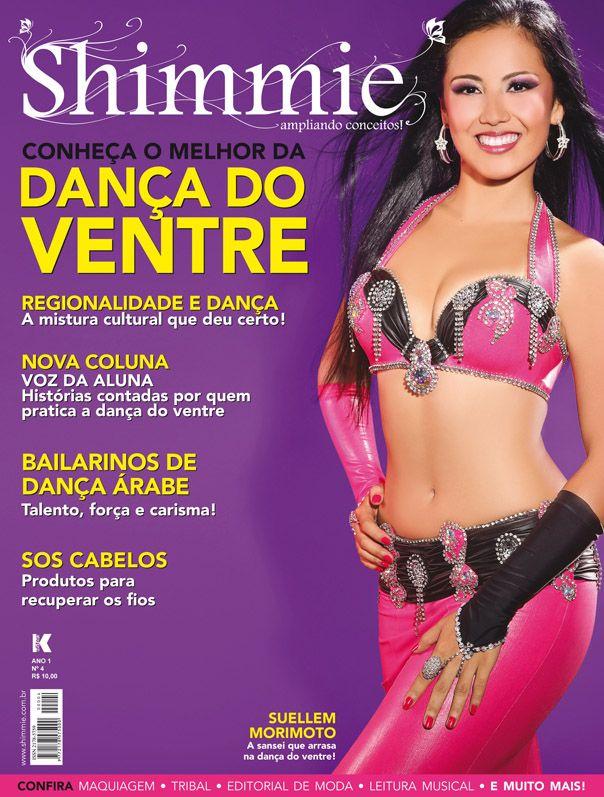 Revista Shimmie Edição 04