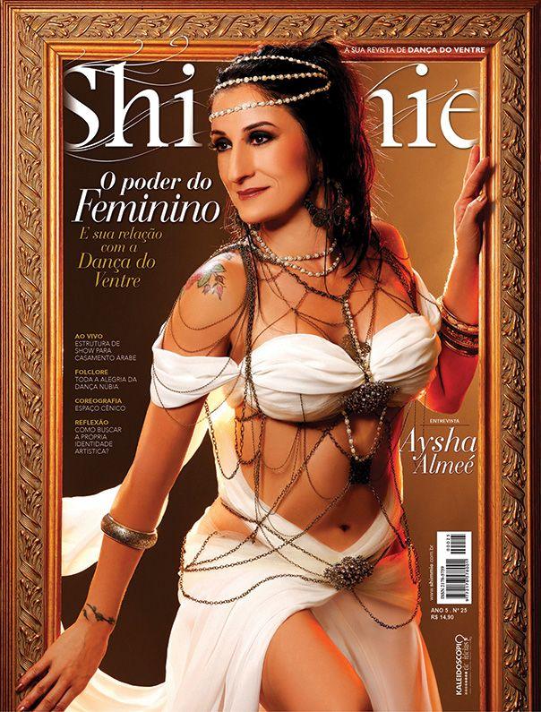 Revista Shimmie Edição 25
