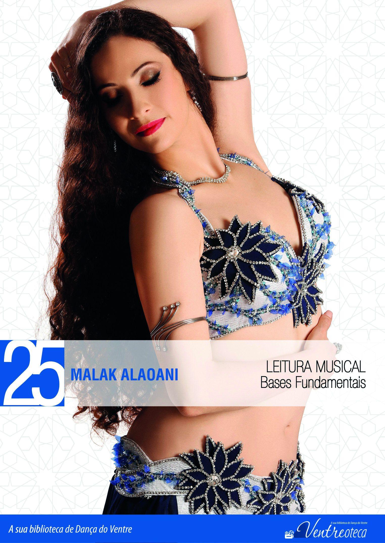 DVD. 25 . Leitura Musical Bases Fundamentais . Malak Alaoani