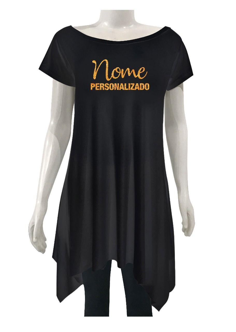 Vestido . Personalizado Nome