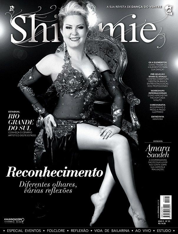 Revista Shimmie Edição 26