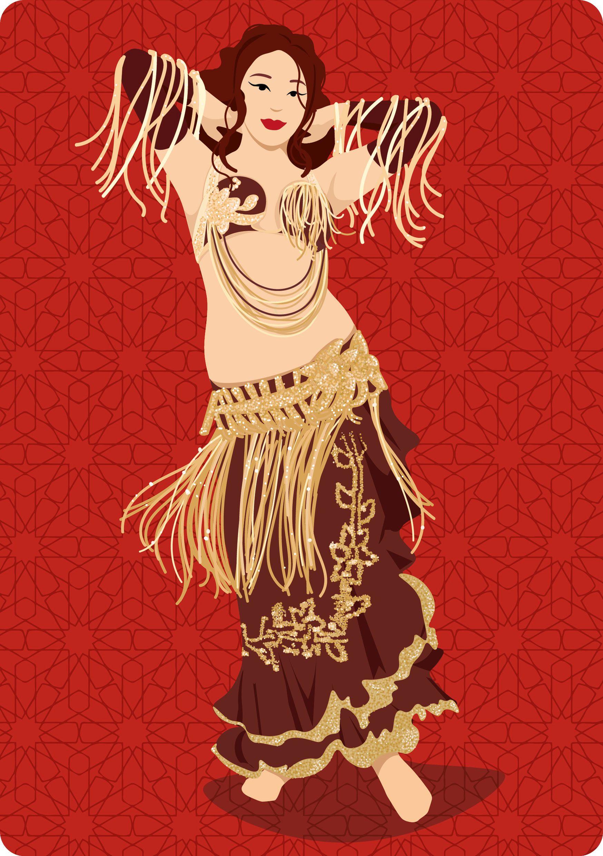 Card . Caixa Festival . Lucy