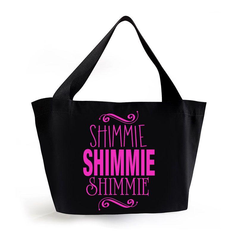 Bolsa . Shimmie