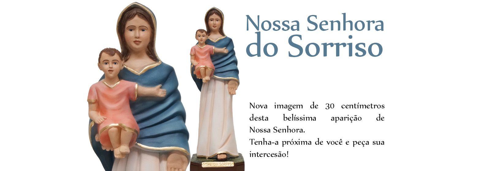 S. Sra. do Sorriso