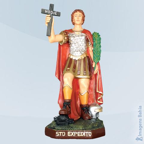 Imagem de Santo Expedito (Braço Levantado)