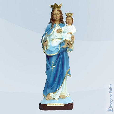 Nossa Senhora da Guia, 40cm