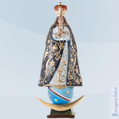Imagem de Nossa Senhora Caacupé