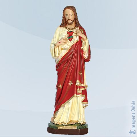 Coração De Jesus, 40cm