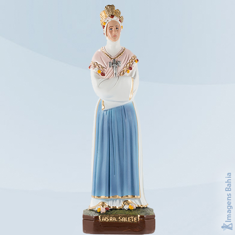 Imagem de Nossa Senhora de Salete