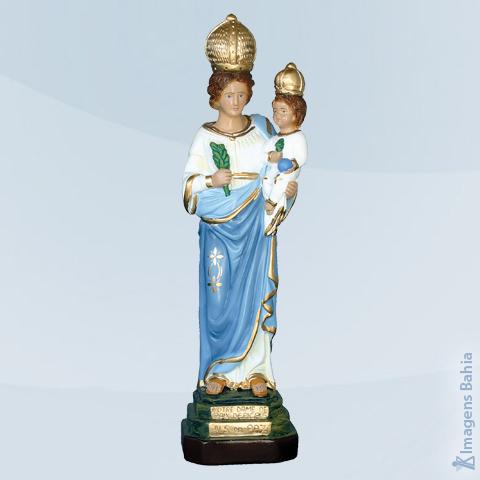 Imagem de Nossa Senhora da Paz