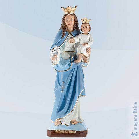 Nossa Senhora da Guia, 20cm