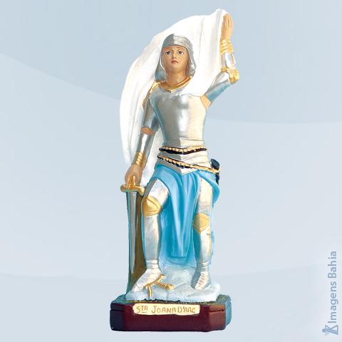 Imagem de Santa Joana D'arc