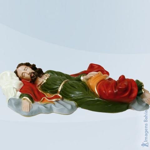 Imagem de São José Dormindo