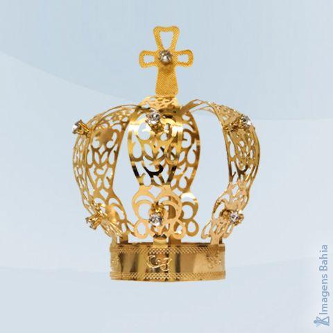 Imagem de Coroa para imagens de 80cm a 1 metro