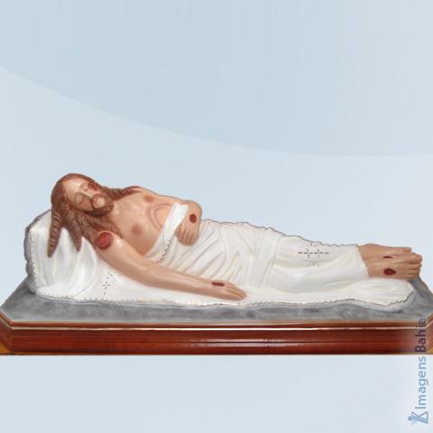 Imagem de Cristo Morto