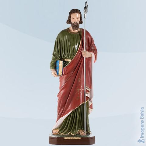 São Judas Tadeu, 100cm