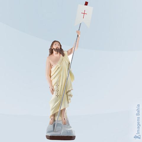 Imagem de Cristo Ressuscitado