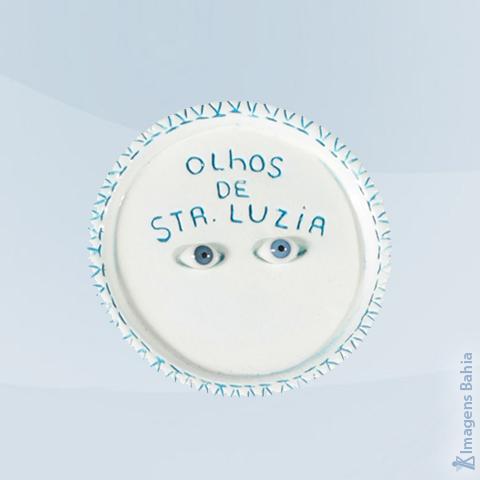 Imagem de Olhos de Santa Luzia