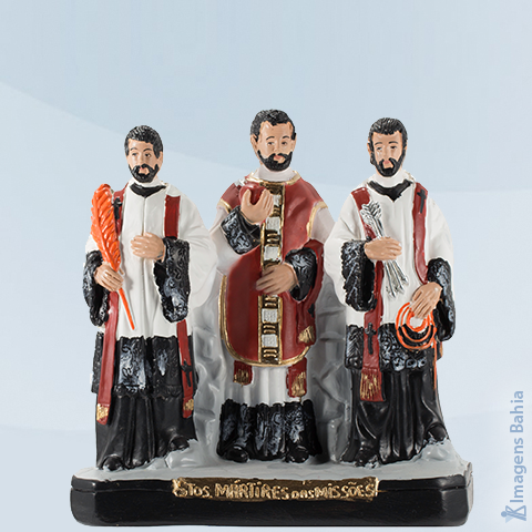 Imagem de Mártires Das Missões