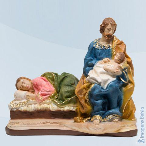 Imagem de Nossa Senhora Dormindo