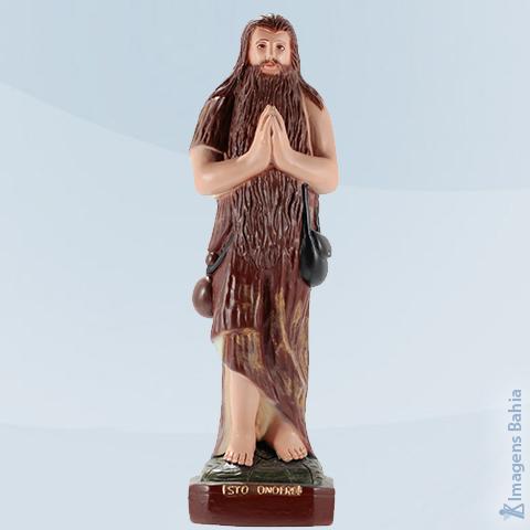 Santo Onofre, 60cm