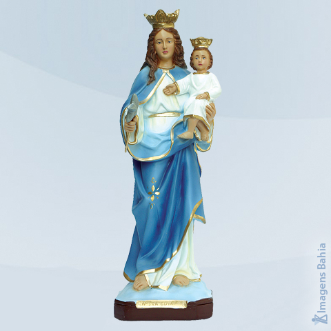Imagem de Nossa Senhora da Guia