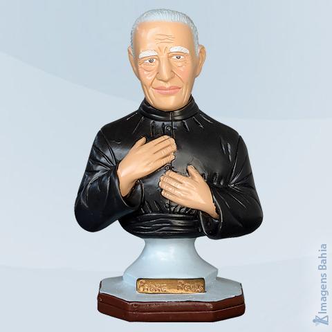 Imagem de Padre Reus busto