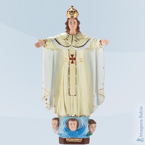 Imagem de Nossa Senhora das Merces